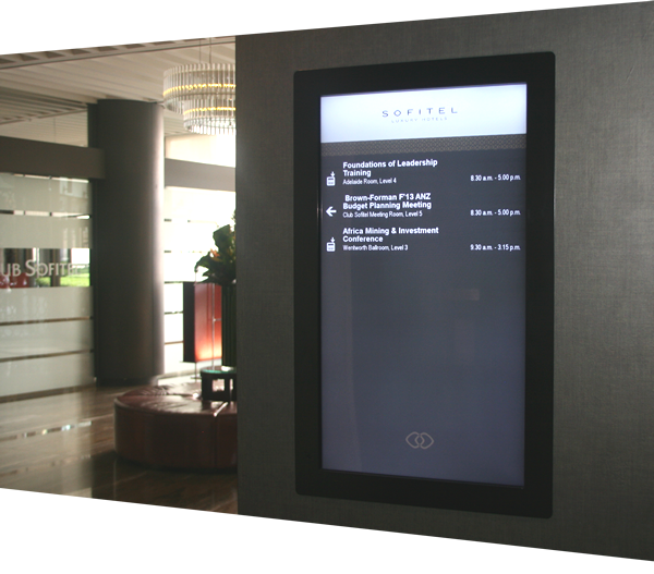Command Digital Signage