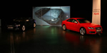 Projection Film - GlassVu Mk II - Audi Roadshow - 6x3m